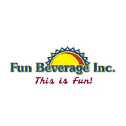 Fun Beverage Logo
