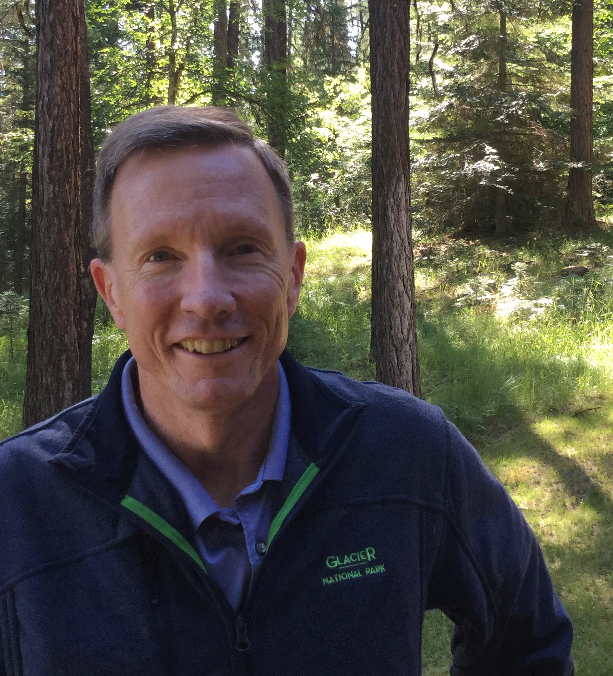 Glacier Conservancy Appoints New Executive Director