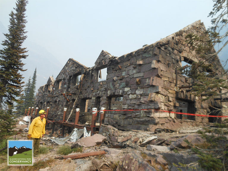 Sperry Chalet Structural Assessment