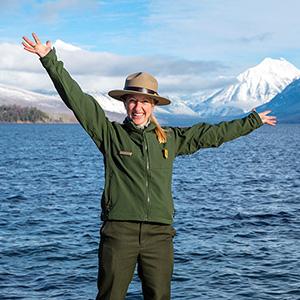 Lake McDonald Ranger