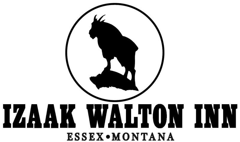 Izaak Walton Inn Logo