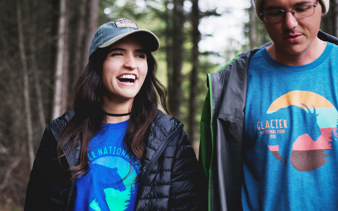 Glacier gear our staff is raving about