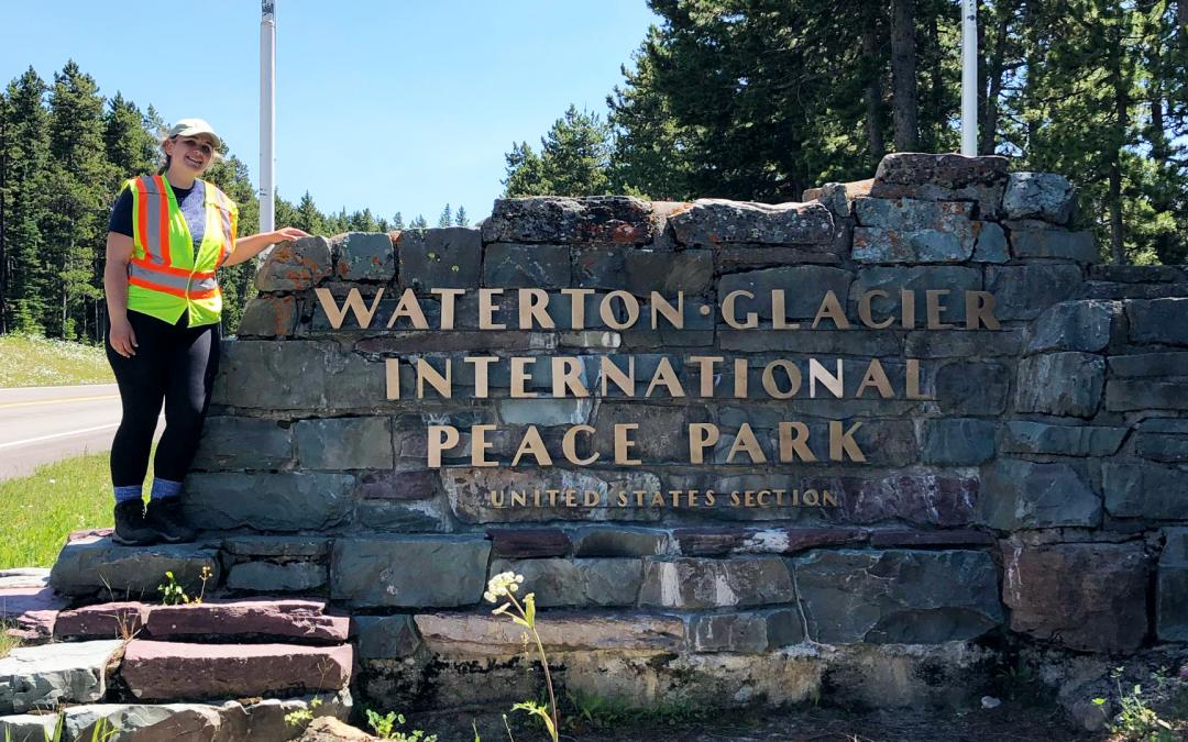 Preserving Glacier's History & Cultural Resources
