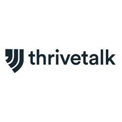 Thrive Talk Logo