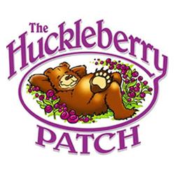 Huckleberry Patch Logo