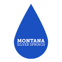 Montana Silver Springs logo