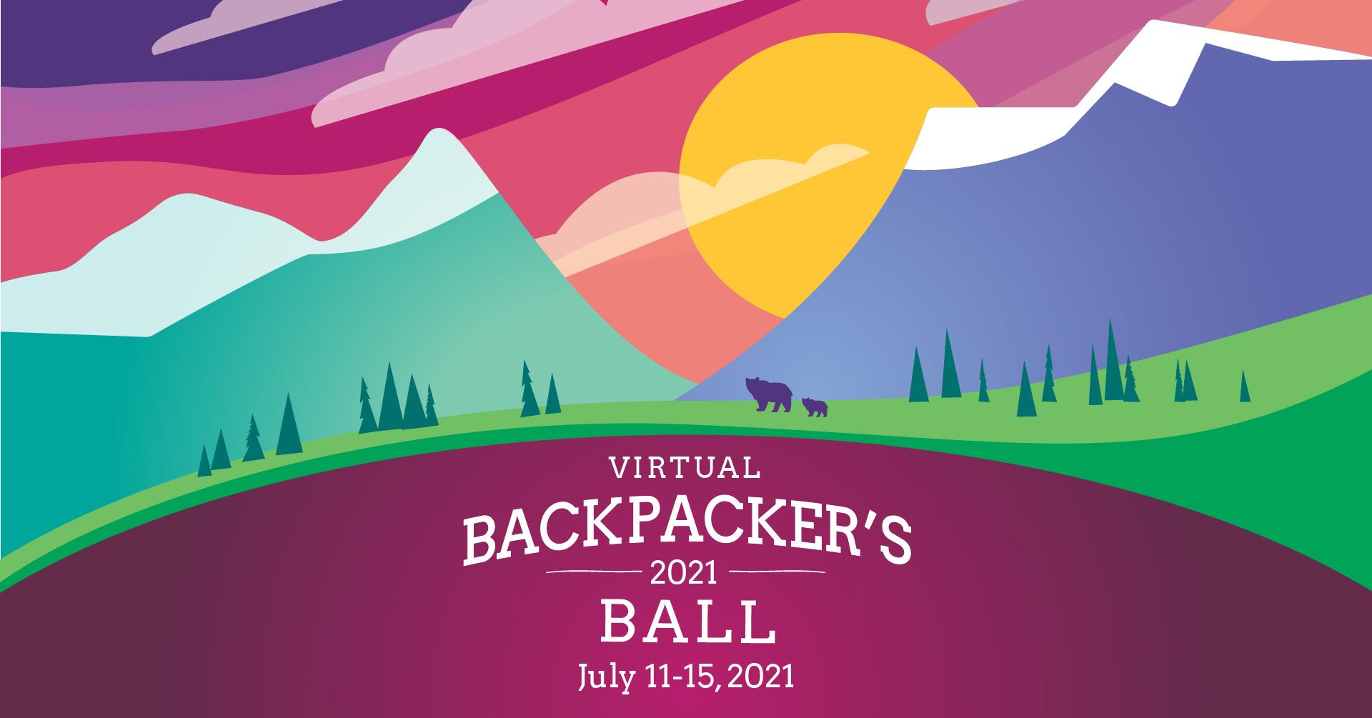 Backpacker's Ball 2021